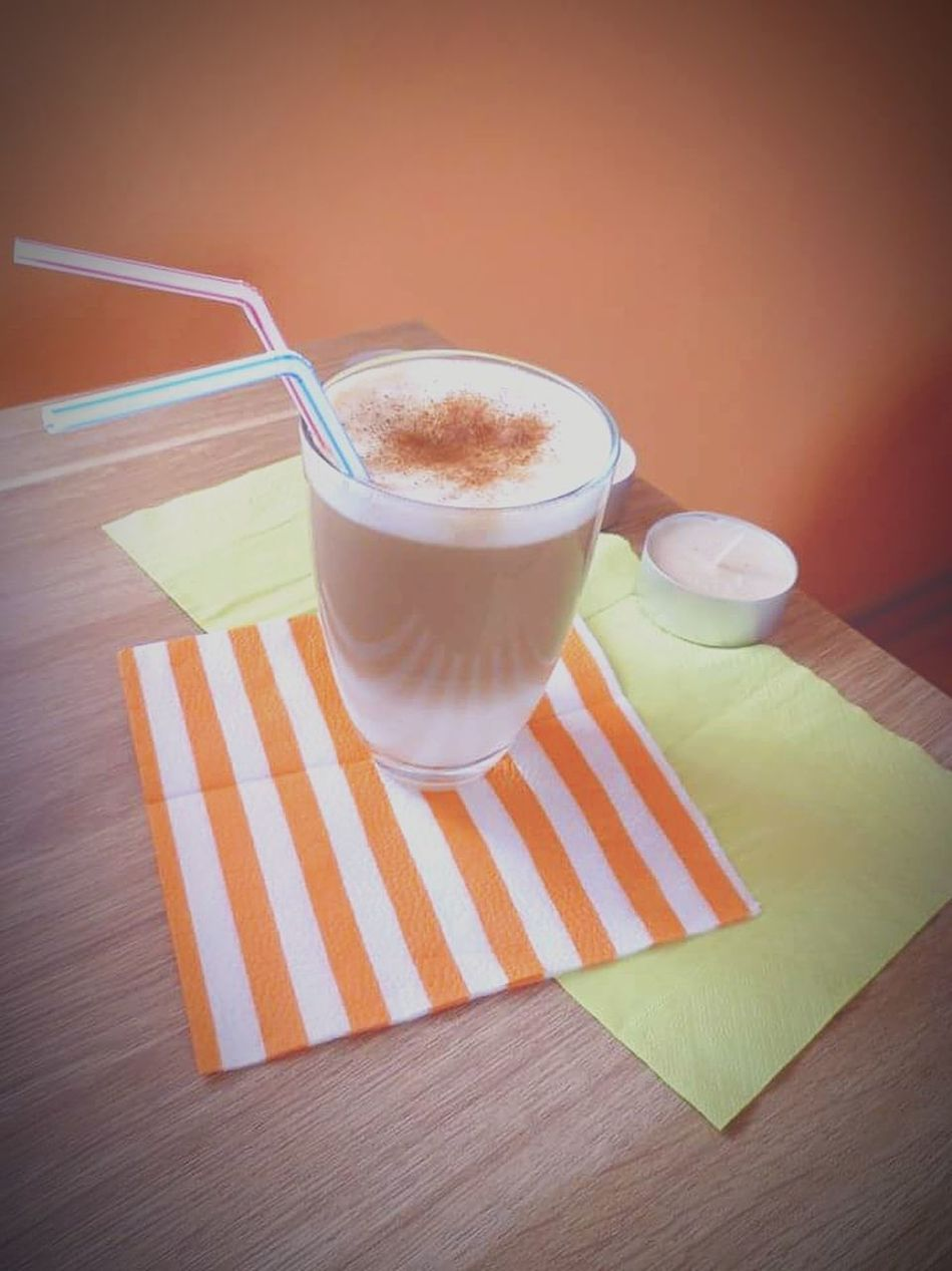 Kawusia Coffee Break Morning Coffee Yummy♡ Iloveit Pozitive✌ Relaxing Taking Photos Goodday Happy Friday!