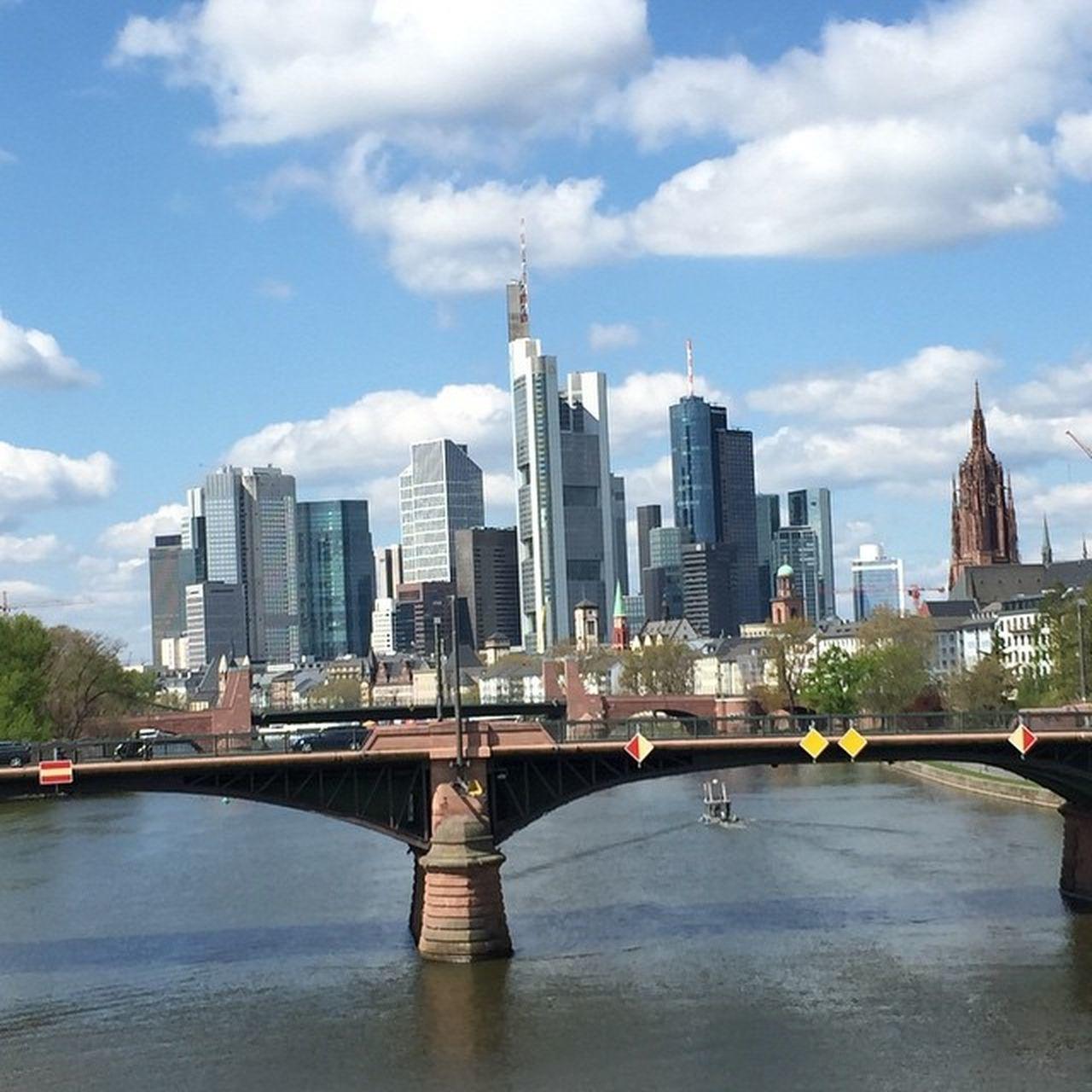 Skyline 2015 Skyline_2015 Frankfurt Frakfurtcity Frankfurt_de Frankfurt_art Frankfurtlovers Frankfurtmylove Main Germany