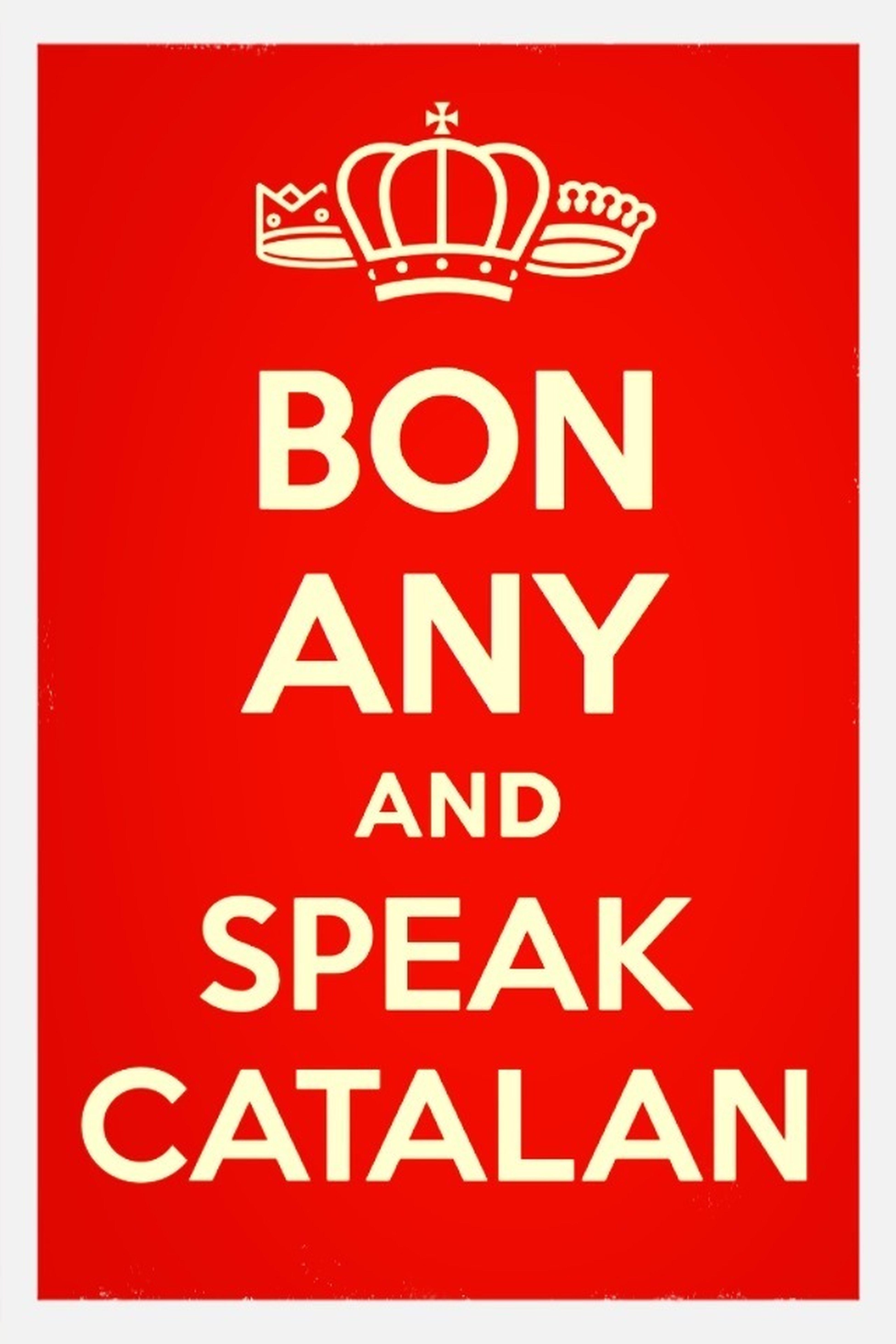 SPEAK CATALAN