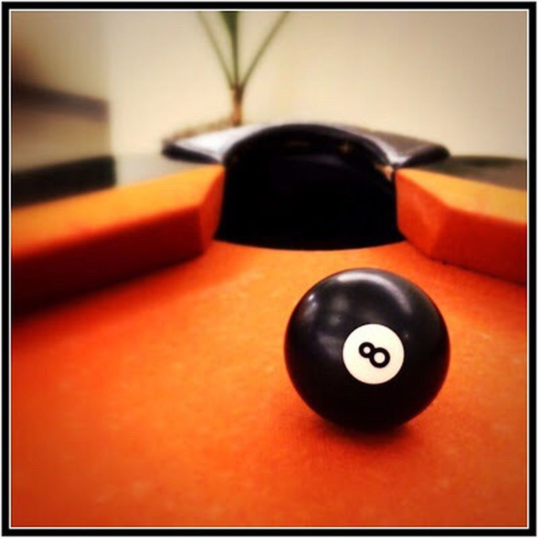 Eight ball, corner pocket. Billiards Pool Eight Ball Pool Table Pool Tables Pool Table Love ;) RackEmUp Cue Billiard Ball Billiard Billiard Table Billiards Cue BilliardTable Billiard Pool Billiard Day Billiard Pro?