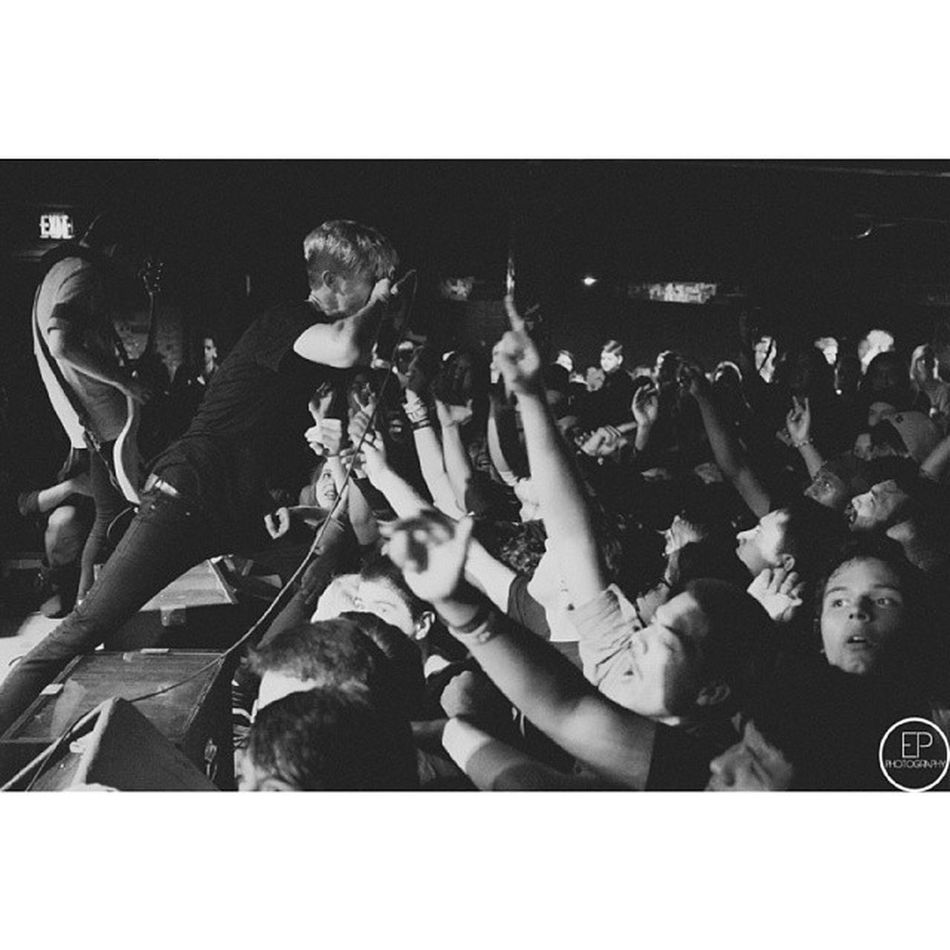 Sold out SECRETS show last night, good job anaheim... you kids brought it again. Shoutout to my buds in secretsofficial you guys killed it. Had a blast. Be on the lookout for more work in the near future. #secrets #secretsband #riserecords #rise #anaheim #epphotography #otcpress #otc #sweg #aaronmelzer #homies #sweggy
