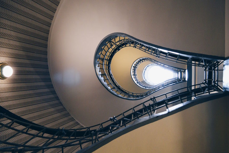 Beautiful stock photos of prague, Building, Ceiling, Czech Republic, Day