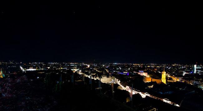 Night Night Out Austria Graz