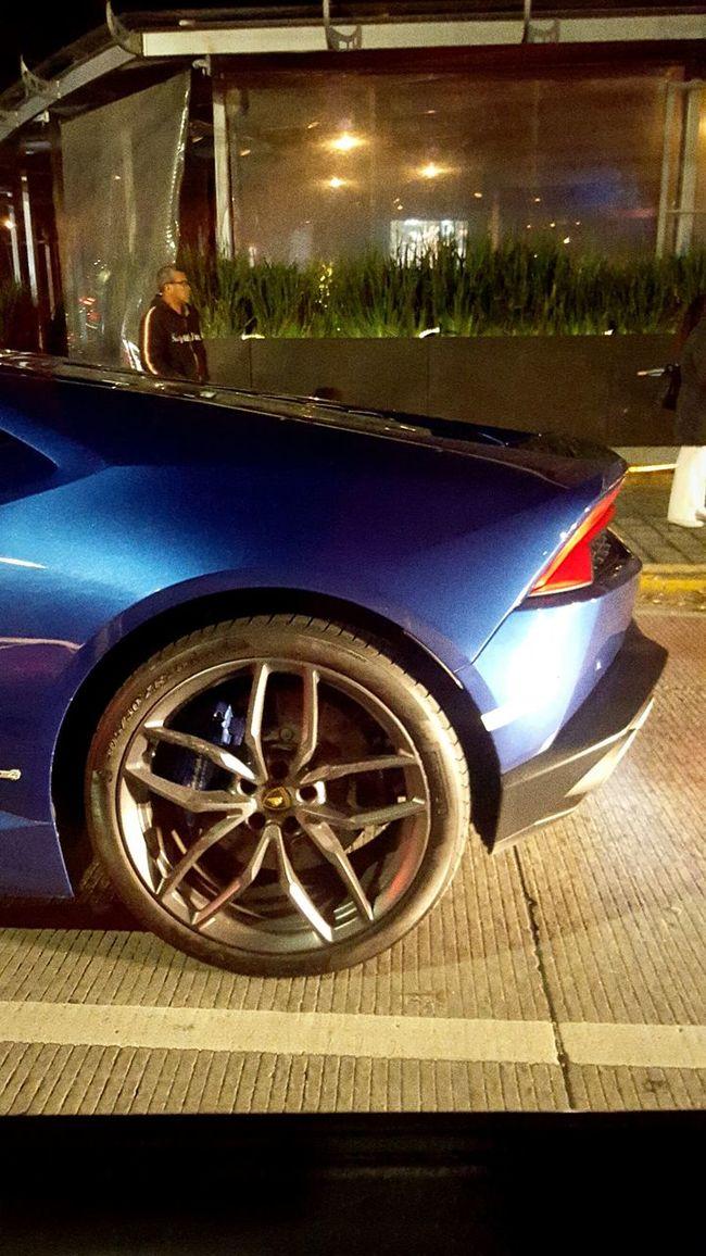 Need For Speed Lamborghini Lifestyles Taking Photos