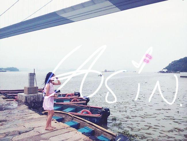 虎门 China Travel