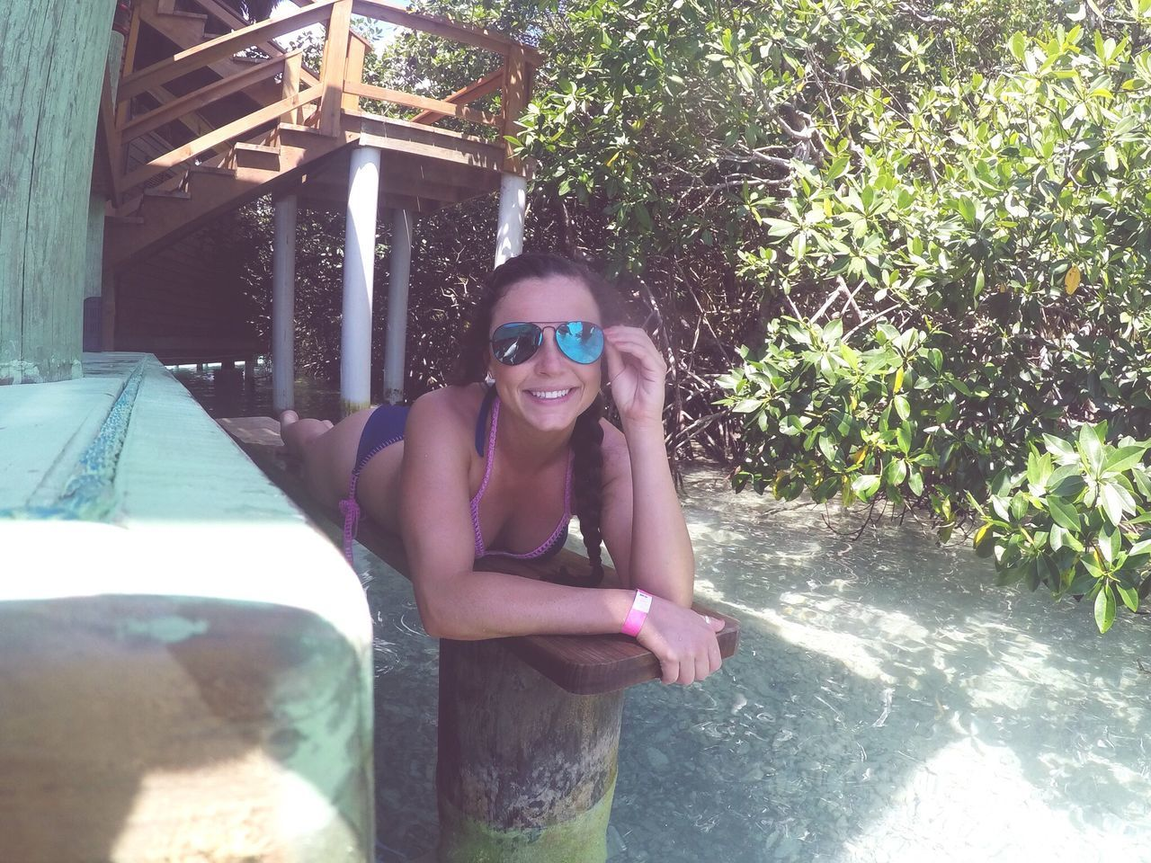 Beach Young Women Sunglasses Beautiful Woman Portrait Lifestyles Sunlight One Person Smiling Happiness Outdoors Day Young Adult Beauty Vacations Water Picture Looking At Camera Real People Leisure Activity Front View Tree Honduras Pretty Pretty Girl First Eyeem Photo