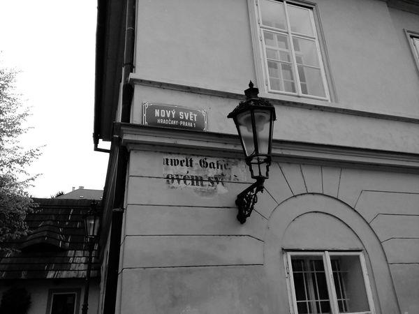 Praha ❤️