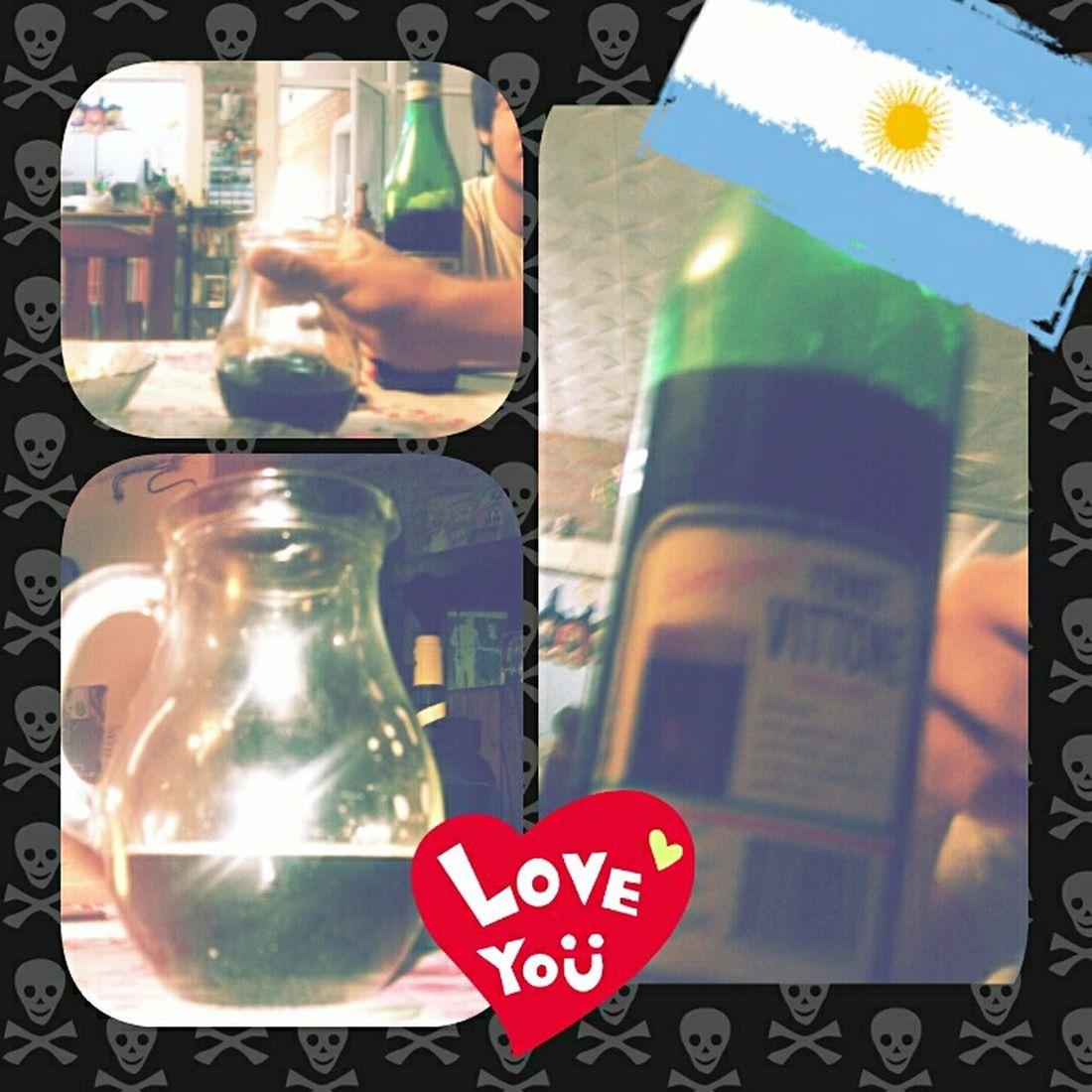 Fernet a las 6.00 xD los ameos d toda la vida :3 Amigos Diversion Alcohol Friends We Are Best Friends!