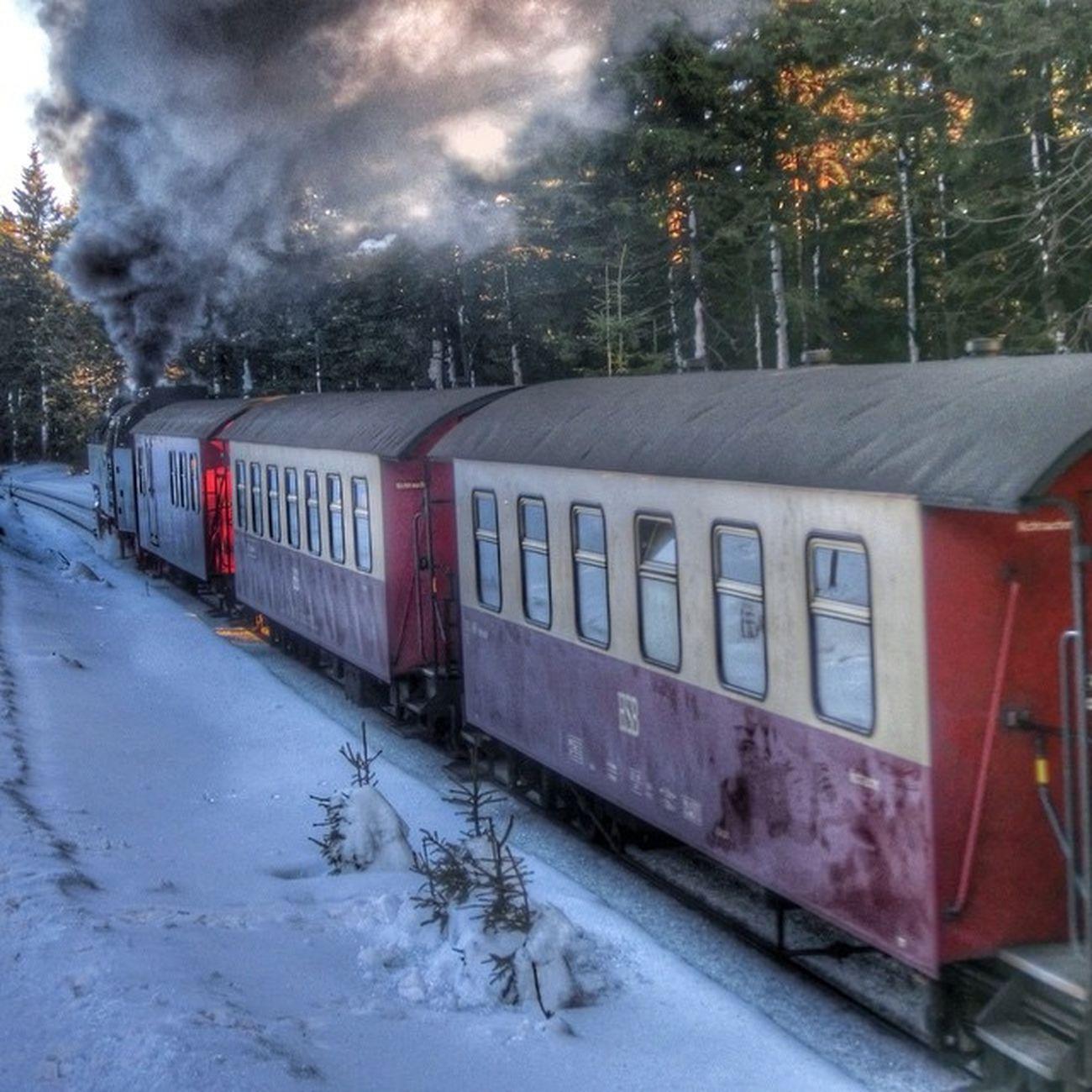 Sklblog Brockenchallenge Bc2015 Harz Brocken Brockenbahn