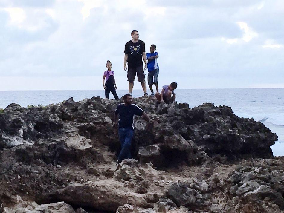 Puerto Rico Tropical Beaches