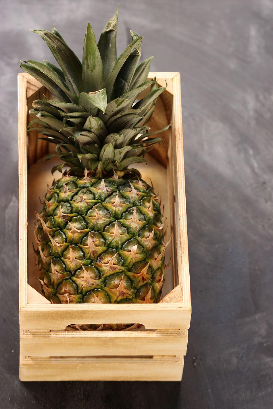 Ananas Exotic Fruit Exotic Fruits Food Freshness Fruit Fruits Healthy Eating Nature Pineapple