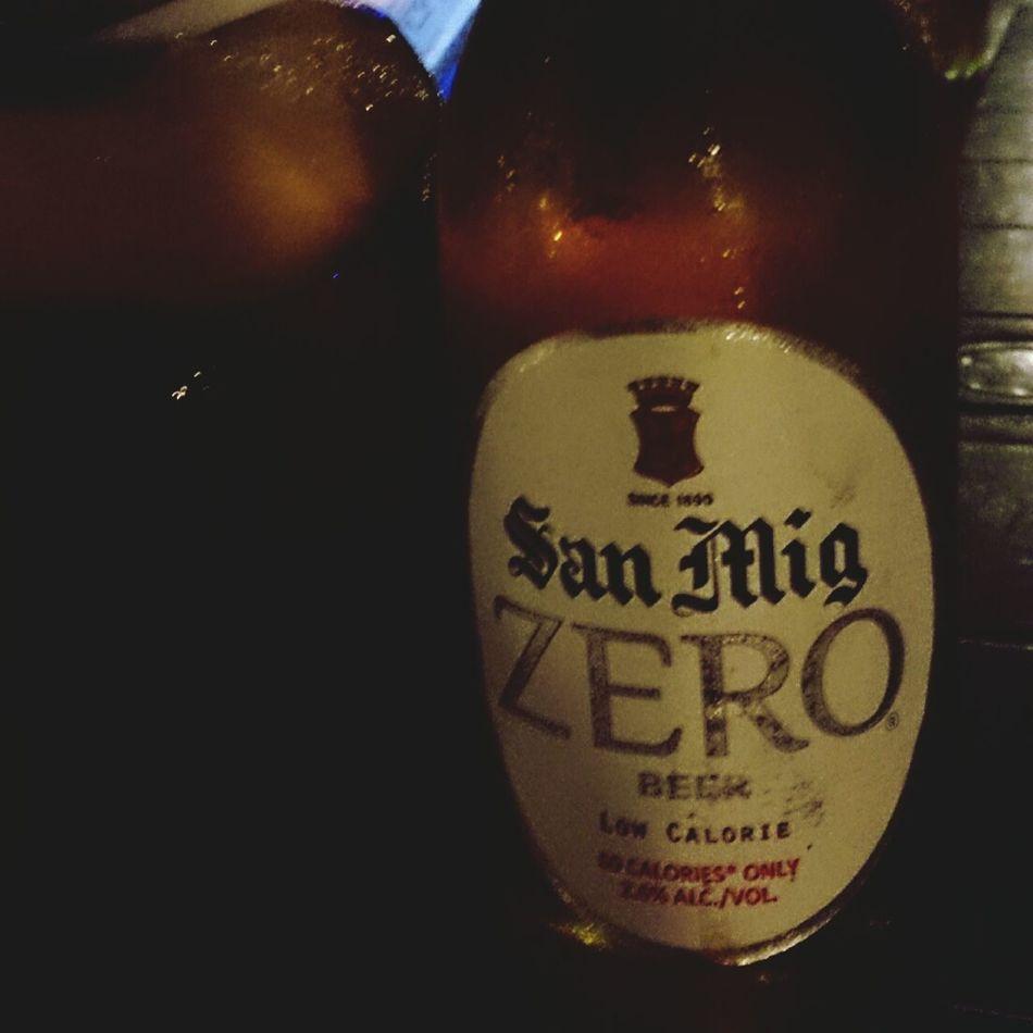 Bonding Time Refreshing New Flavor  Sanmigzero