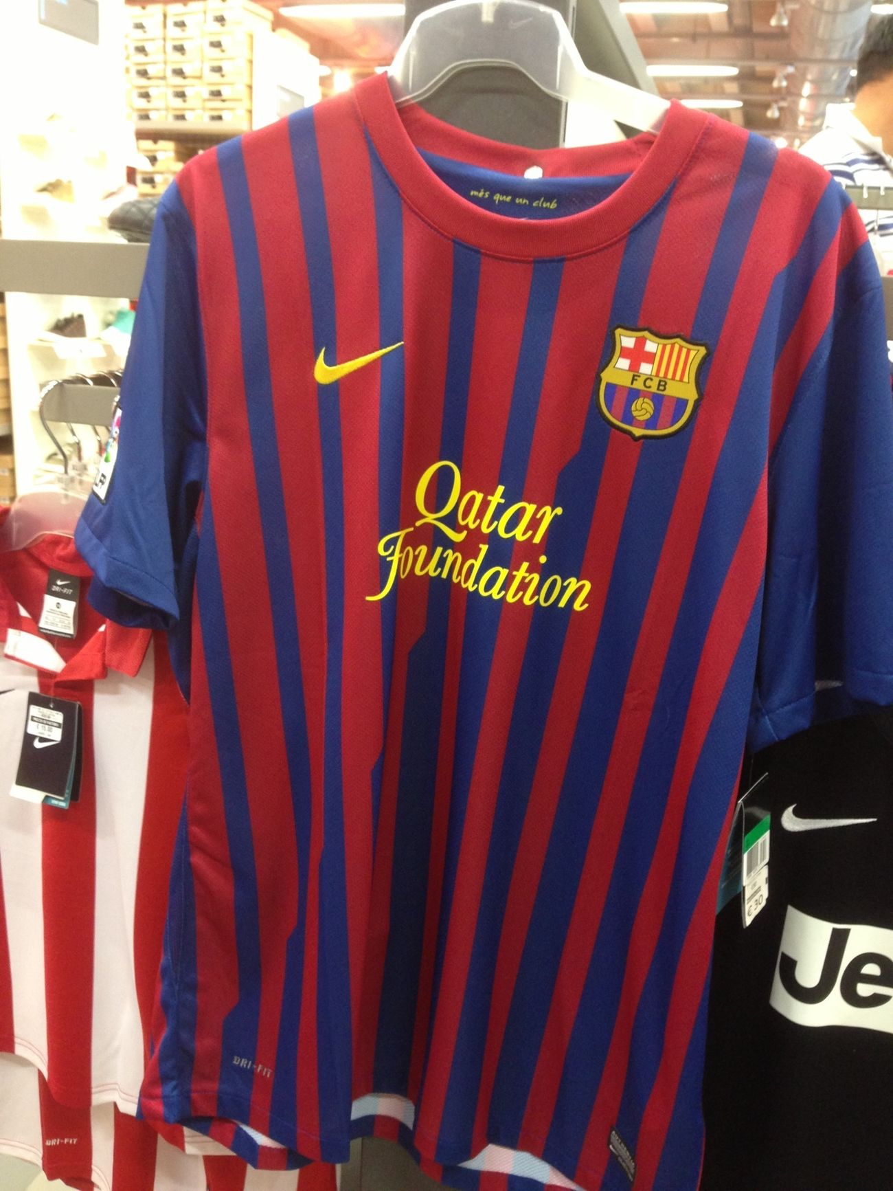 FC Barcelona FCBarcelona