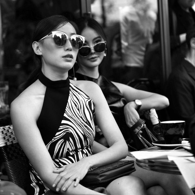 •Paris Fashion Week • Thank you for the beautiful moments Young Women Parisweloveyou Paris Fashion Week Fashion Dior Portrait Of A Woman Fashion Paris EyeEm Best Shots Photooftheday
