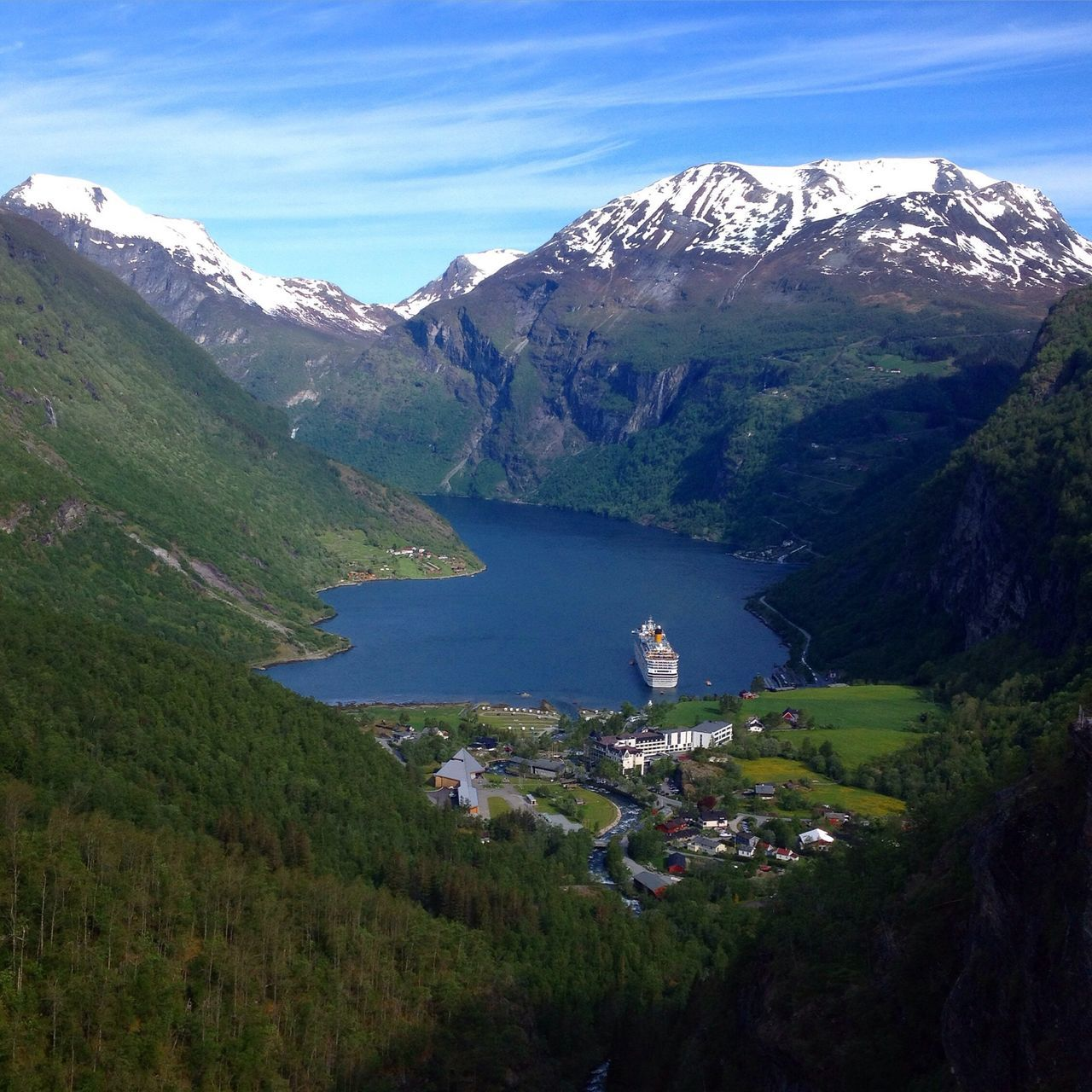 Fjord Norway Landscape View Traveling Travel Travel Photography Wanderlust Exploring Visiting