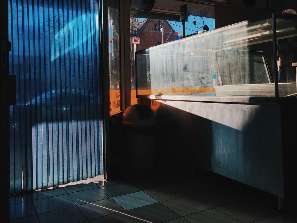 Beautiful stock photos of light, Absence, Australia, Blue, Curtain