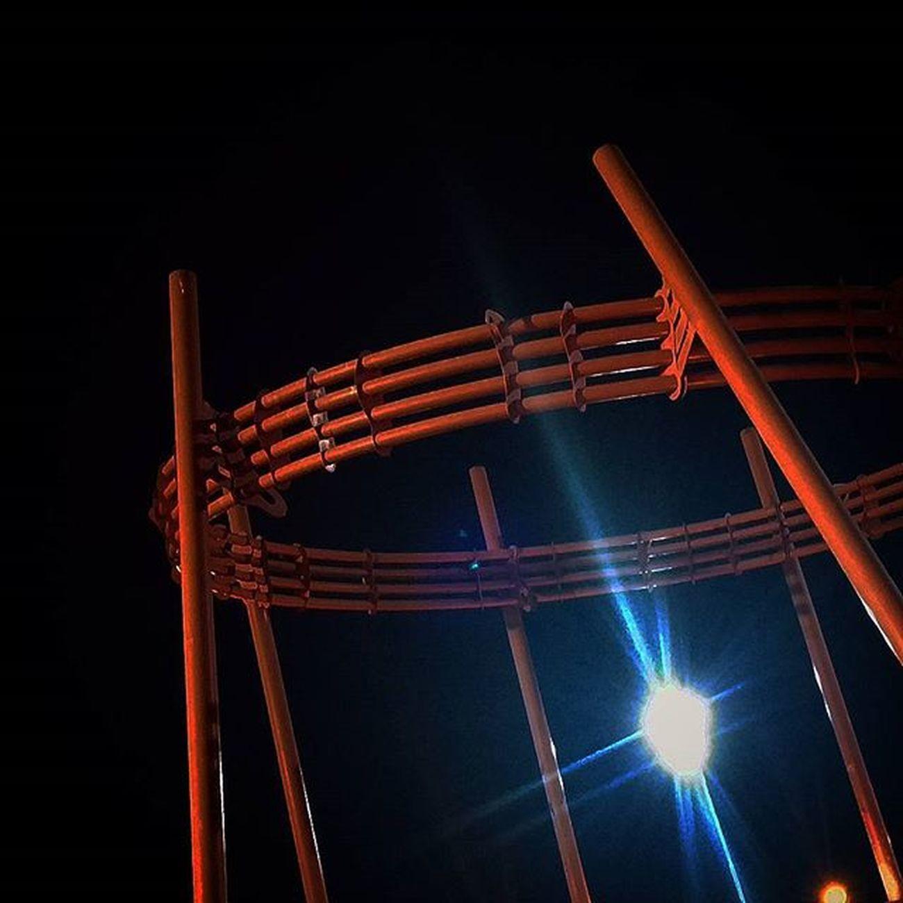 The Milstein Memorial Argentina Bsas Buenosaires Bahiablanca Architecture Arquitectura ArchiTexture Urban City Nobelprize Medicine Memorial Monument GutenNacht Bonnenuit Buenasnoches Igrs IgrsArgentina IgrsBsAs Instagram Igersargentina Igersbsas