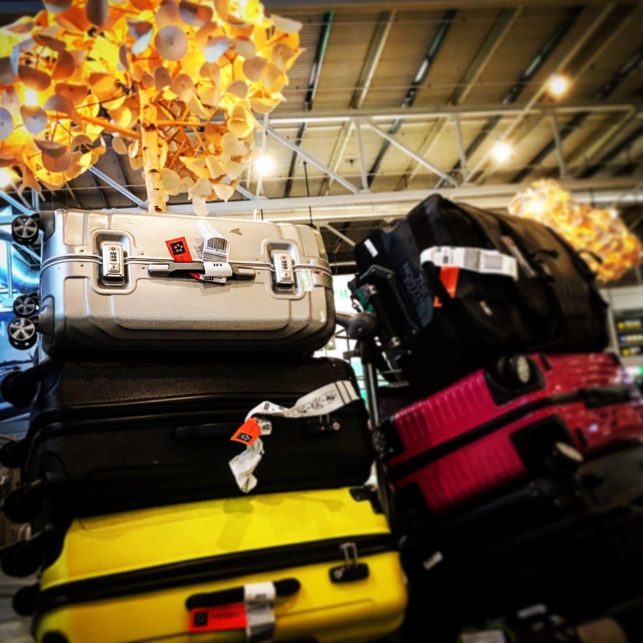 Arrival Departure Life Move Newlife Transportation Travel