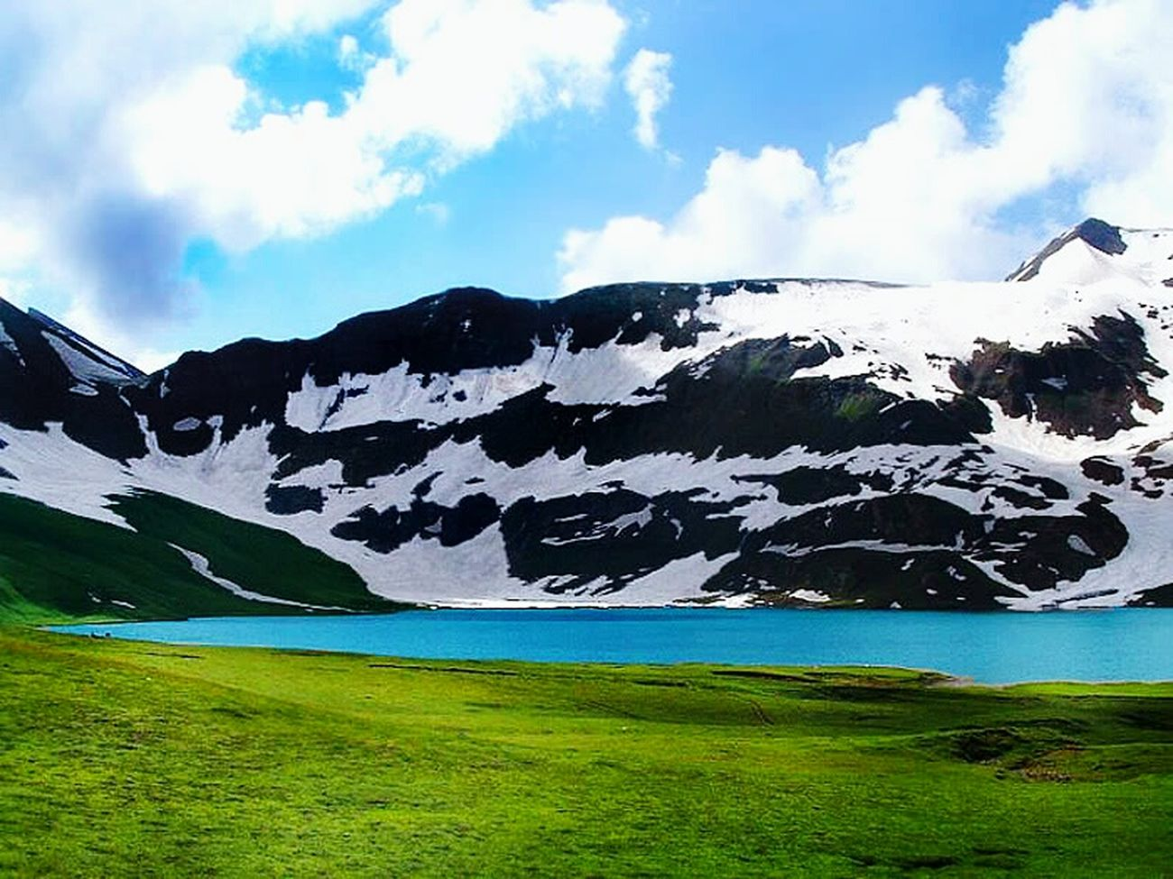 KPK Kaghanvalley Dudipatsar Lake Naran Landscape_photography Landscapes EyeEm Best Shots Pakistan Photography The Explorer - 2014 EyeEm Awards