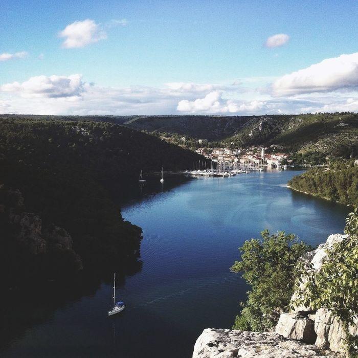 Nature Enjoying The View Croatia AMPt_community
