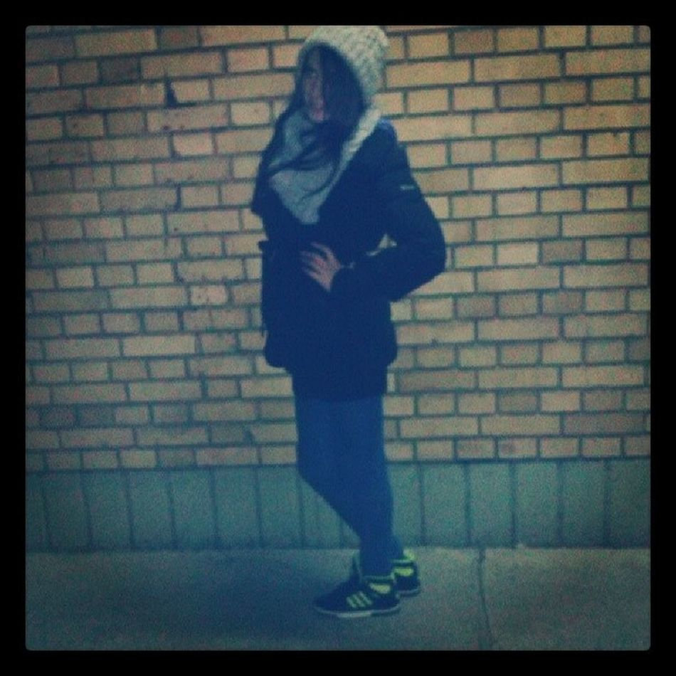 Bored Heey Whatsup Wall cap jacket night black nanan