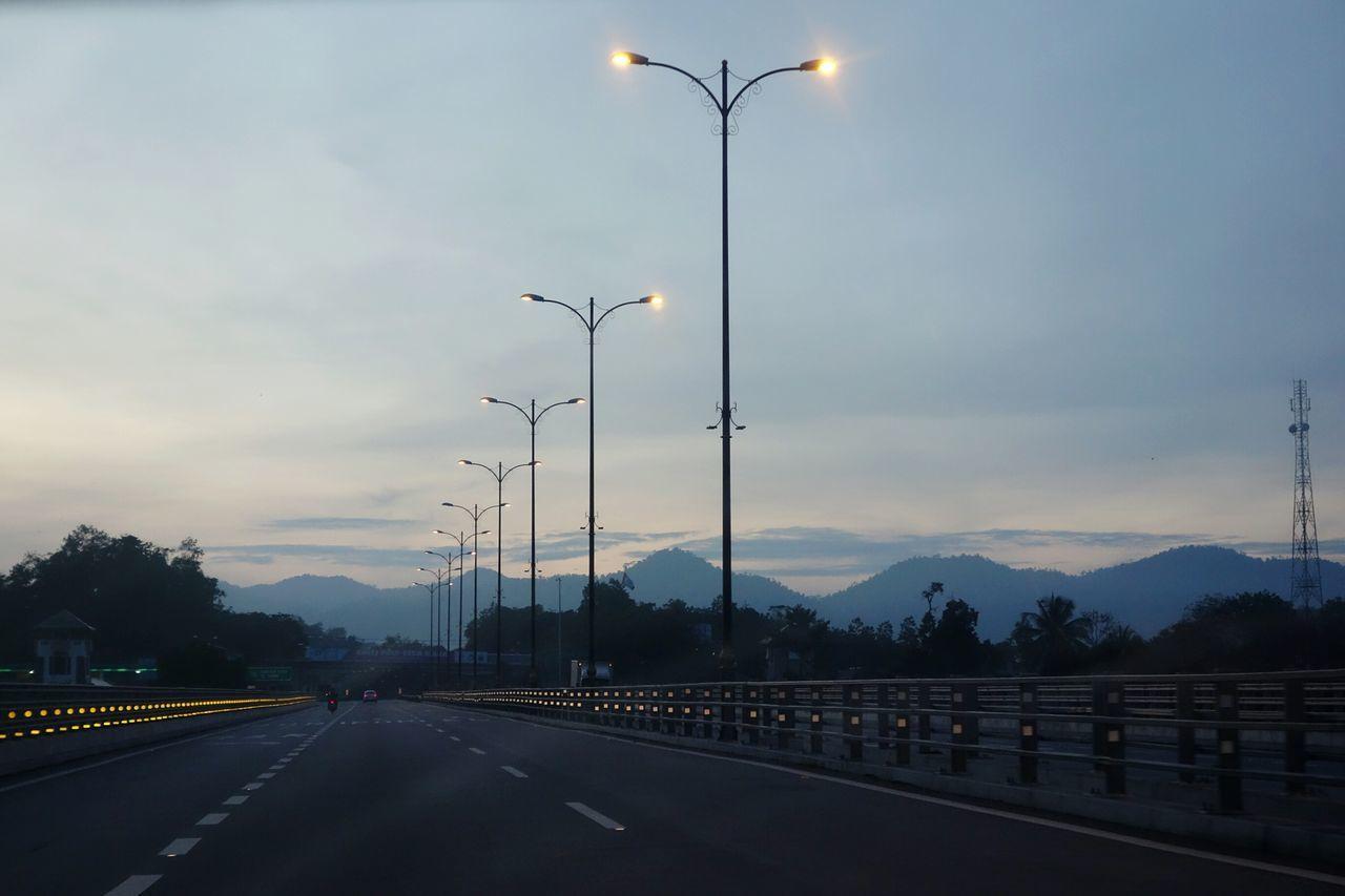 Roadtrip Street Post Highways&Freeways Fresh On Eyeem