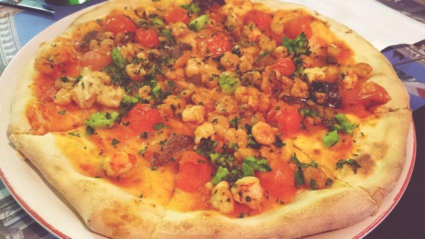 Ff op bezoek bij onze PizzaBakker @luigi