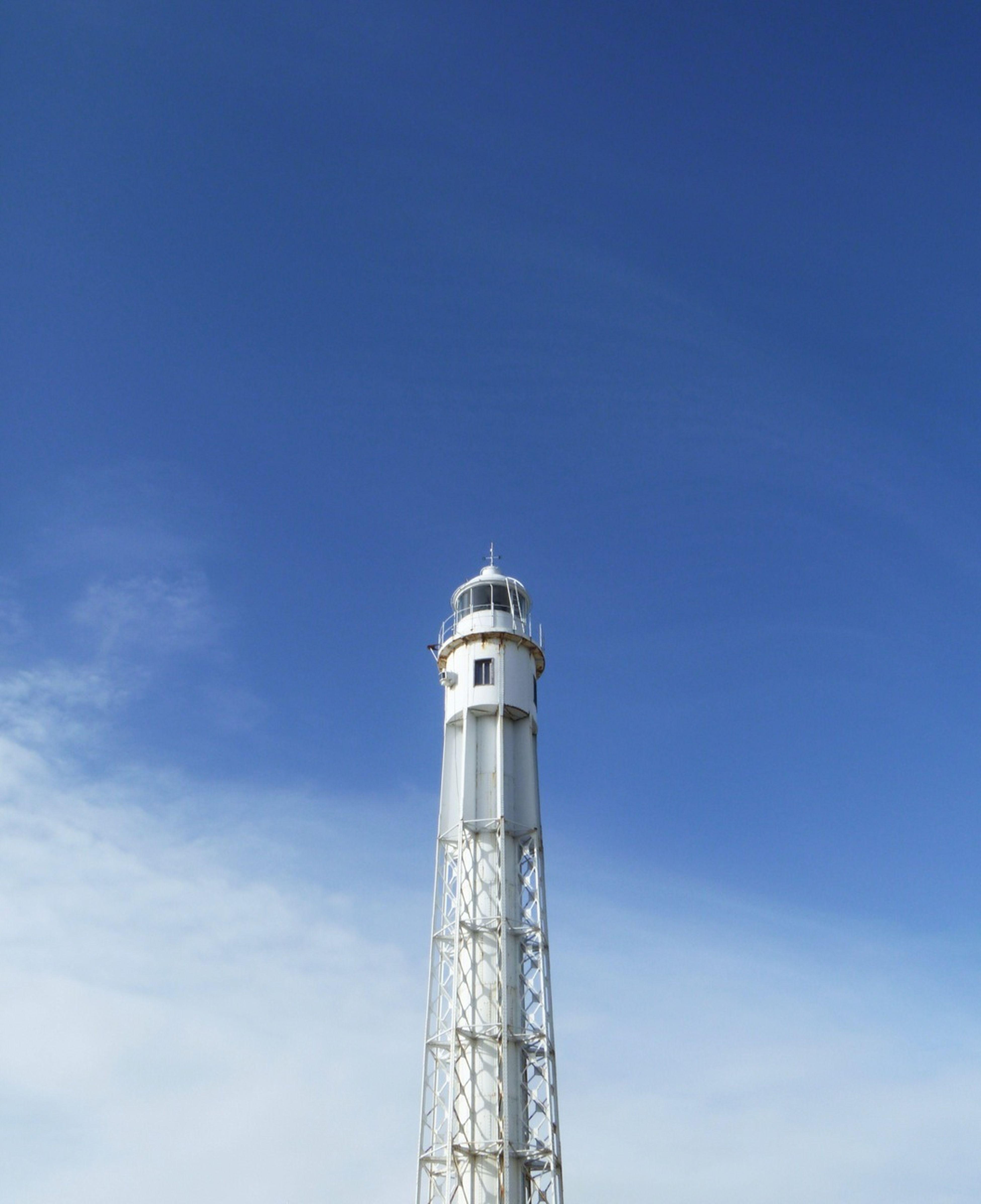 "1908 - Castillo de San Sebastián Lighthouse ( Cádiz ) - Faro Castillo de San Sebastián ( Cádiz ) - Far del Castell de San Sebastián ( Cádiz ) ( 36•31'40"" N 6•18'50"" O ("