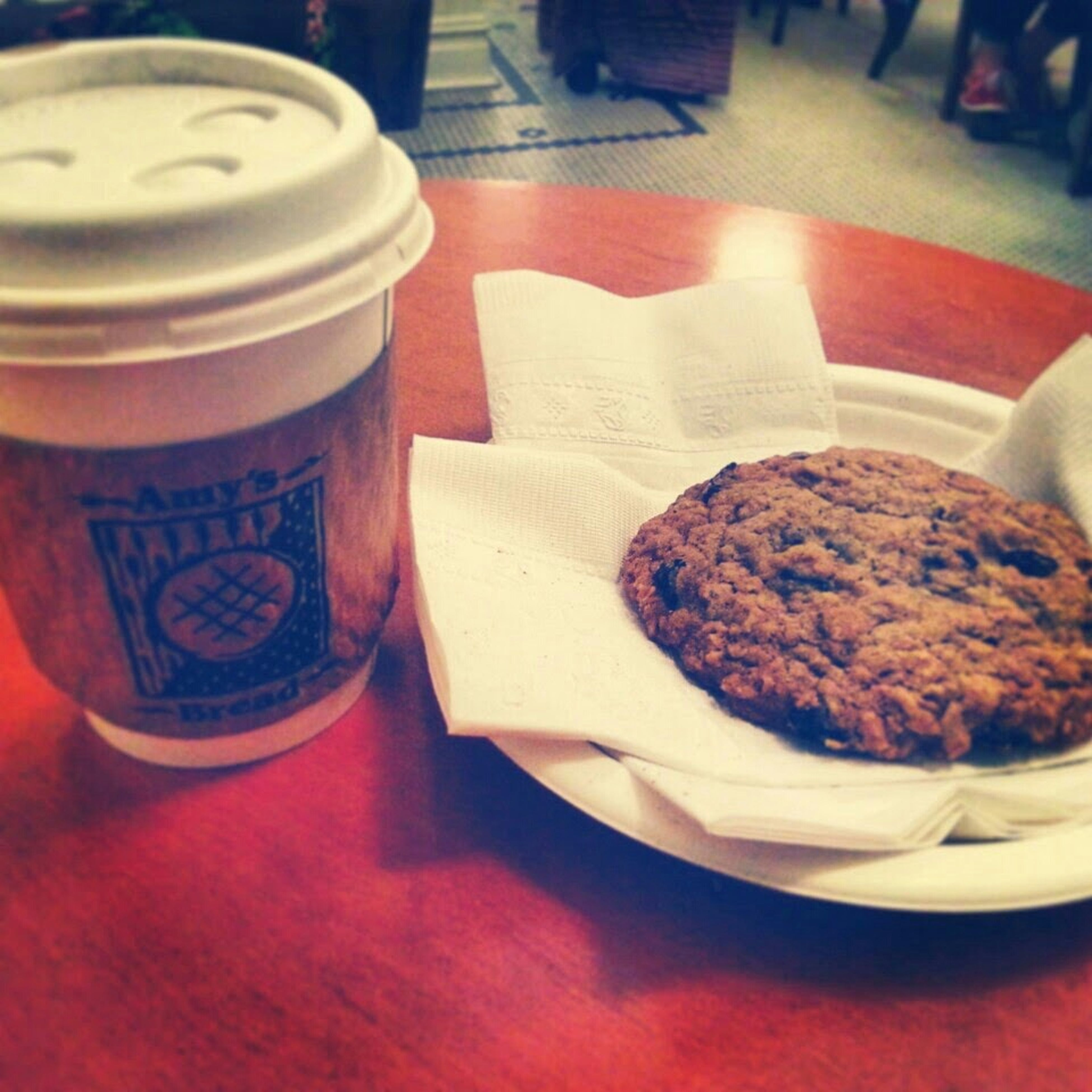 Better Together Amys Bread Coffee Time Coffee Cookie The Foodie - 2015 EyeEm Awards