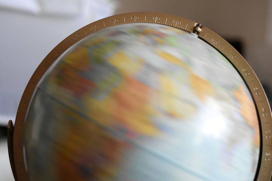 Beautiful stock photos of globe of earth,  Focus On Foreground,  Globe - Man Made Object,  Globe - Navigational Equipment,  Horizontal Image