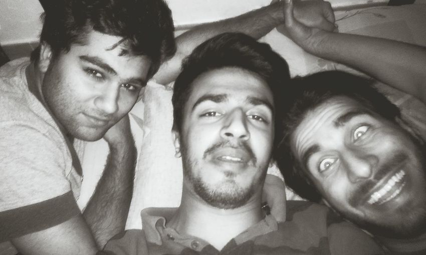 my hommats and me