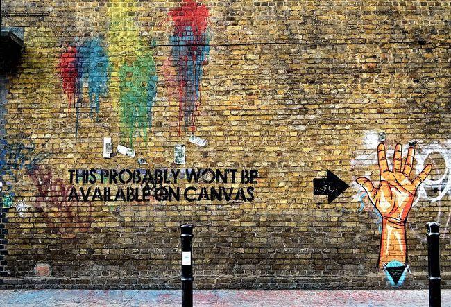 Probably ⁞ Urbanphotography Eye4photography  AMPt_community City Of London Streetphotography London EyeEm_crew EyeEm Gallery The Minimals (less Edit Juxt Photography) Street Photography Streetart
