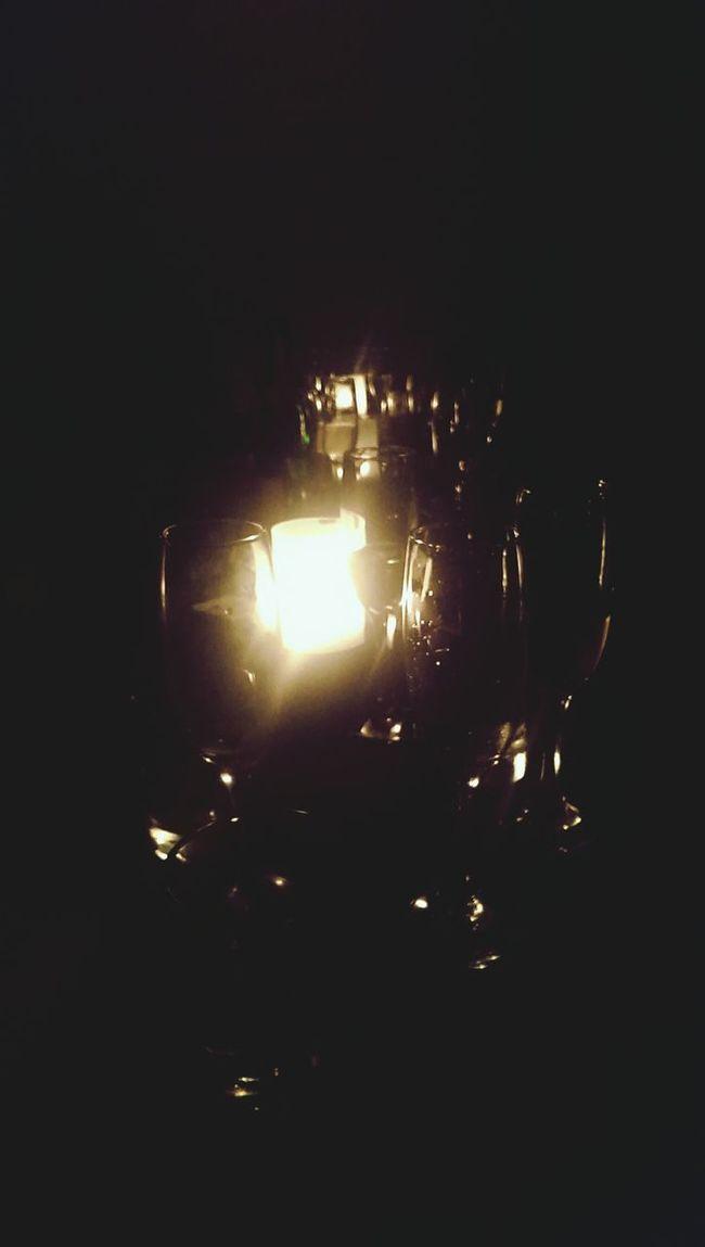 Champagne for days Bon Appetit
