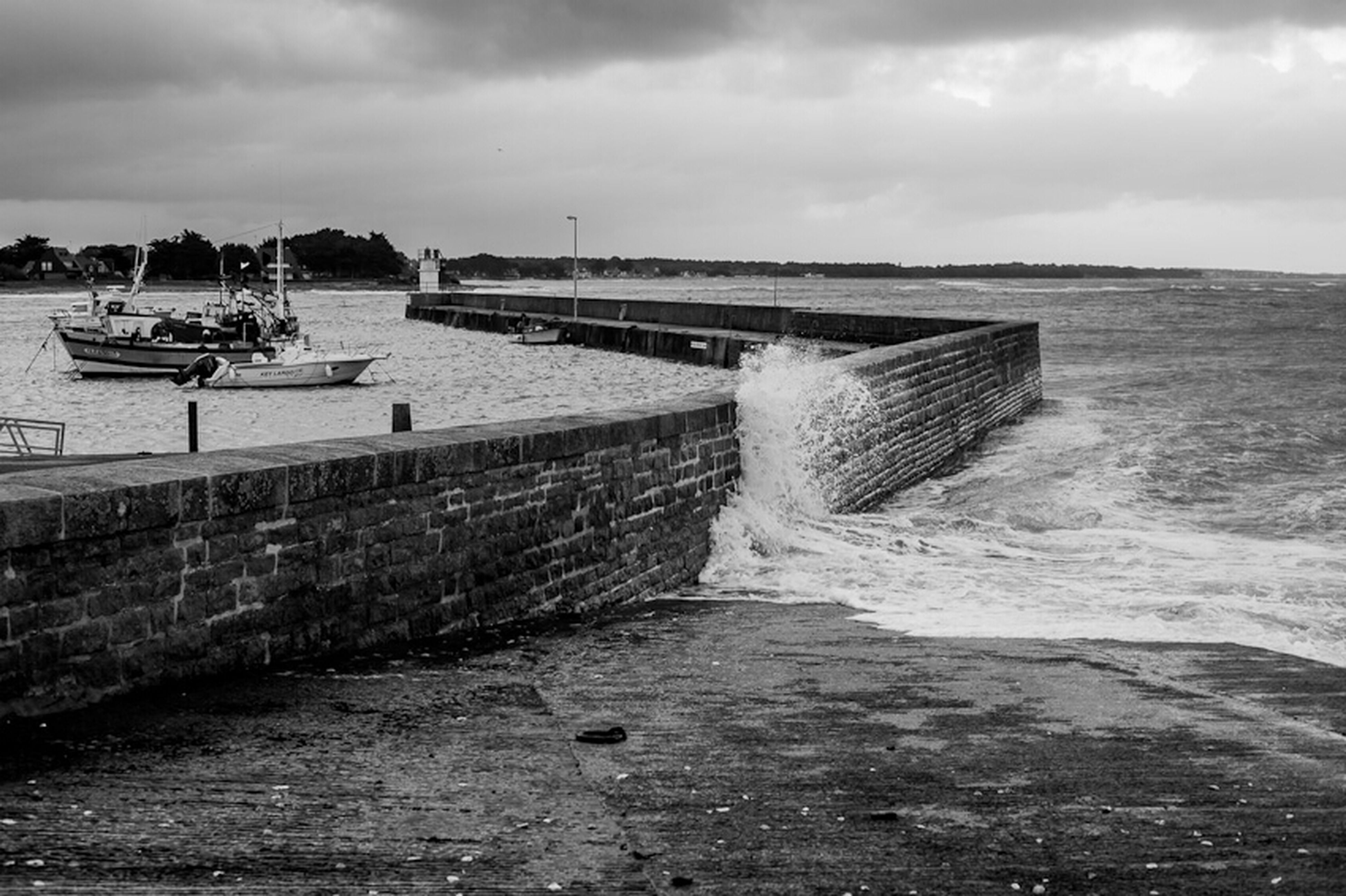 Eye4photography  Sarzeau WeatherPro: Your Perfect Weather Shot Bretagne