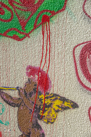Streetphotography Olharnatural Nikon Arte Vitaonatureza Victornatureza Arteurbana Poetica Photoart Poesia Photography Phtographydocumentary Urbannature Graffiti Streetart Nikonphotography Forografiaderua Poeticadacidade Fotografia Nikon D7000 Escritordegraffiti Poesiadasimagens