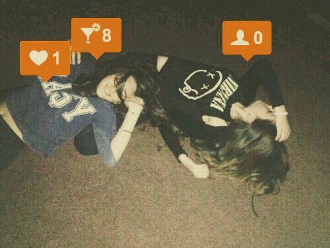 Drunk GiddyLizer Crazy Friends Crazy Moments Instagram Friendship Bestfriend Chicas
