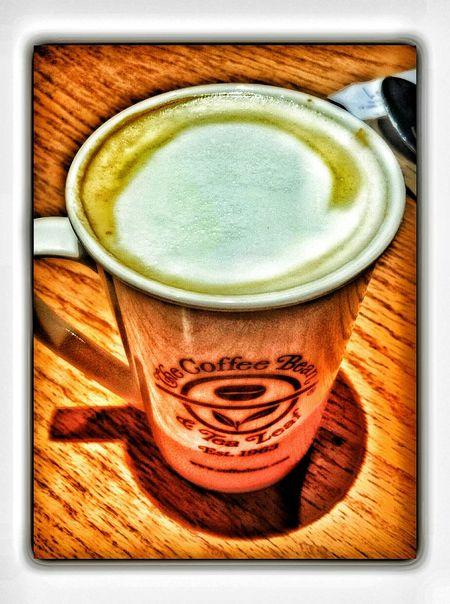 Coffee Break Dailyphoto Latte