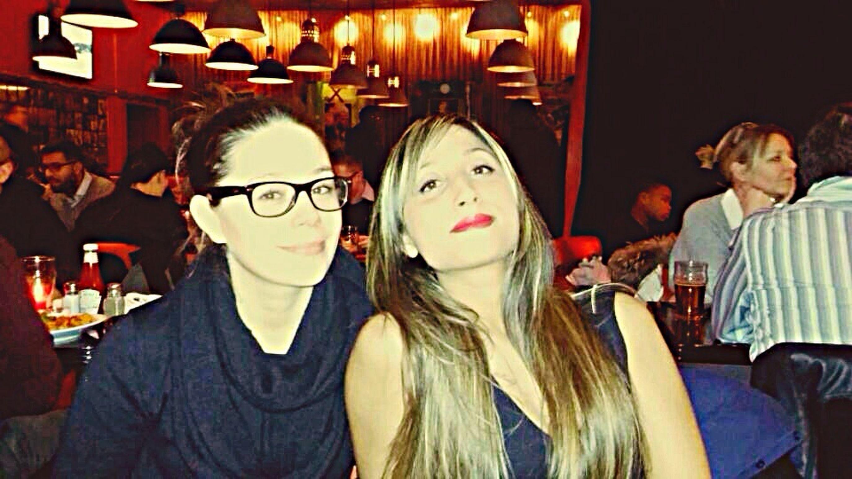 Night IndianaCafe Bnf Paris Girls
