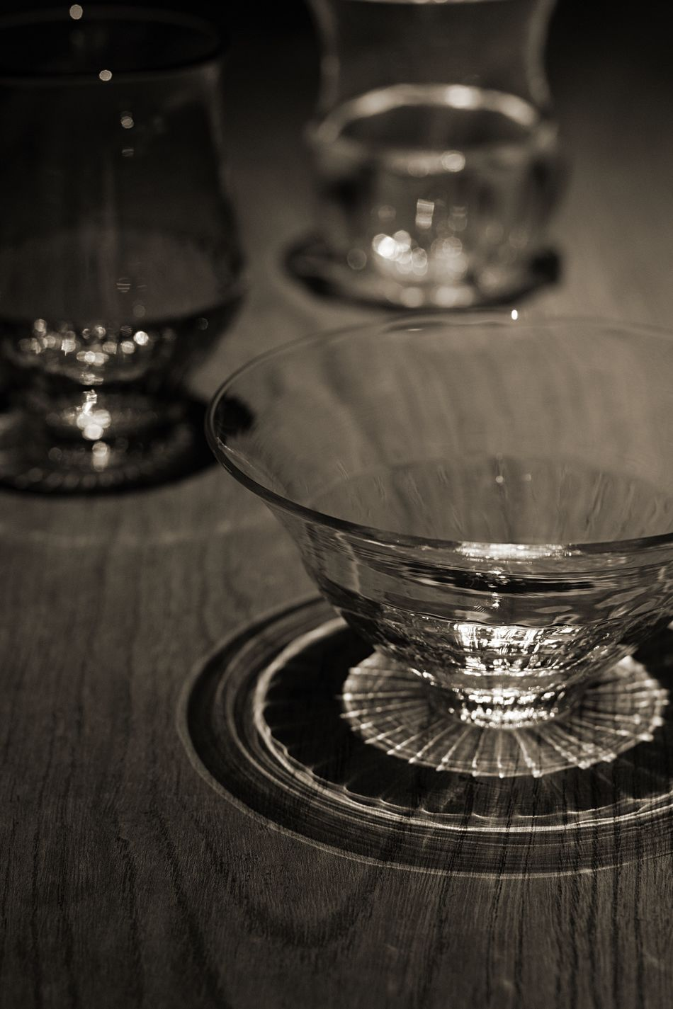 Table Contrast 食卓 Onmytable Japan Onthetable Life Nikon 暮らし Glass Glass - Material Glasses