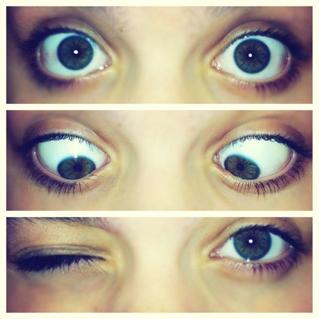 I Get Bored /.\