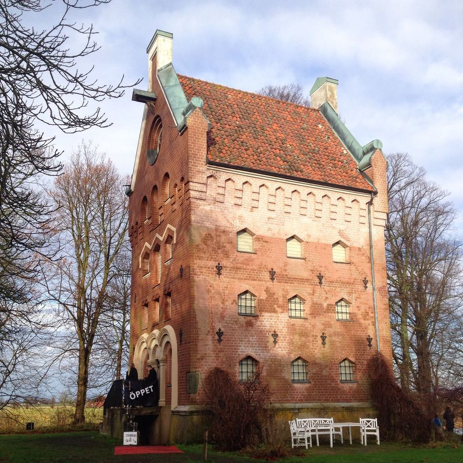 Borgeby castle, Borgeby, 29 November, 2015 Hanging Out Hello World Enjoying Life