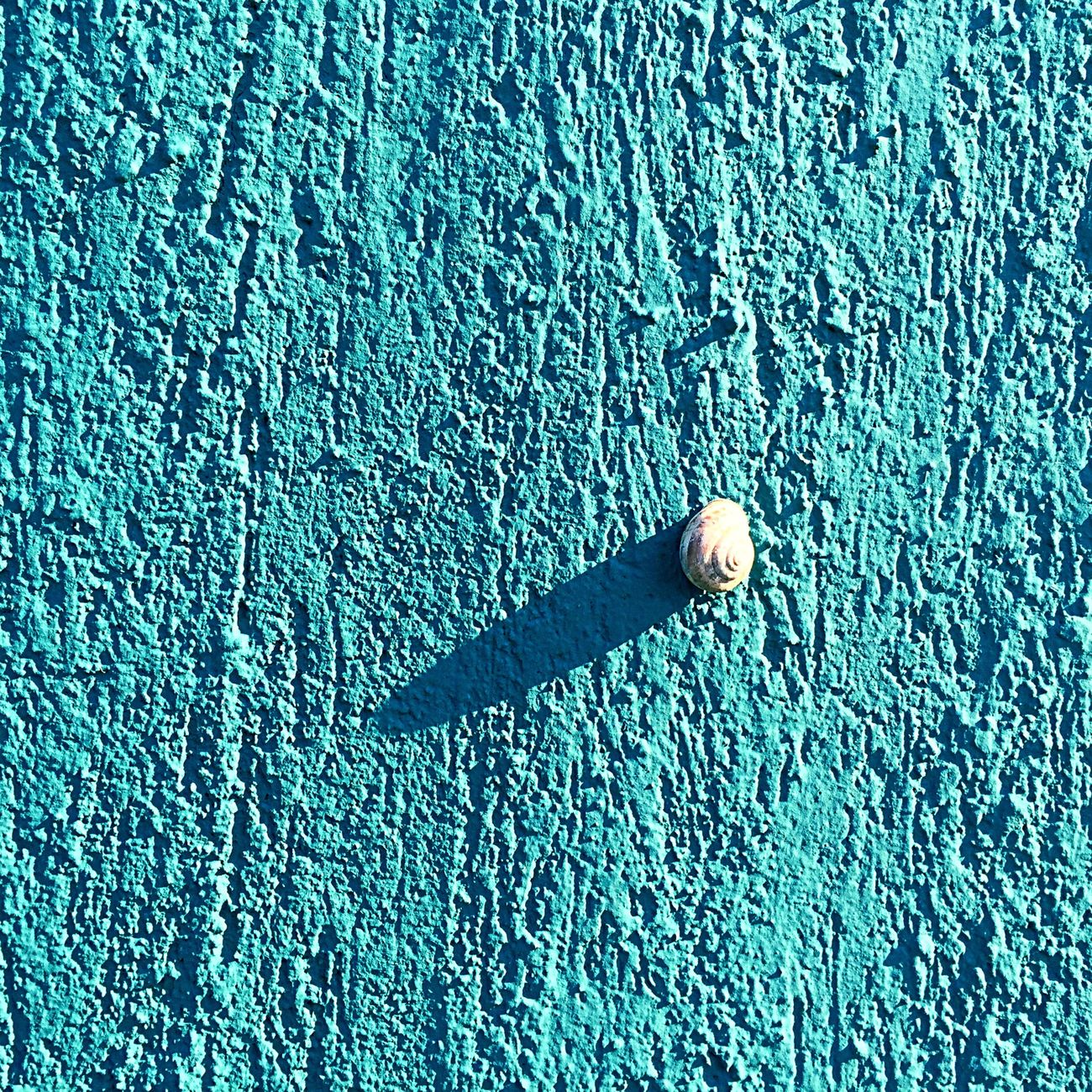 Blue Minimal Minimalism Square Light Blue Wall Texture Pattern Azul Minimalobsession