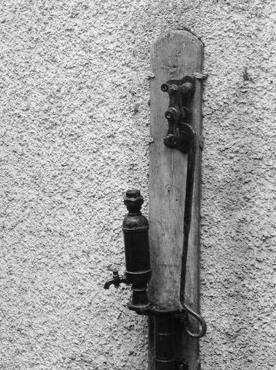Vintage Water Waterpipe Antique Blackandwhite Monochrome Minimalism Newbridge Donabate Farm Eye4photography  Hello World