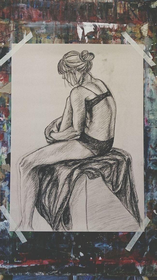 Art Hand Drawing Class Draw Uni