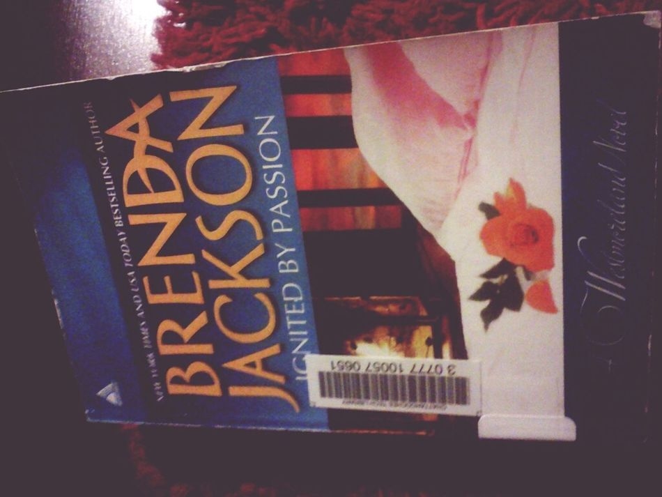 Book Flow For The Night