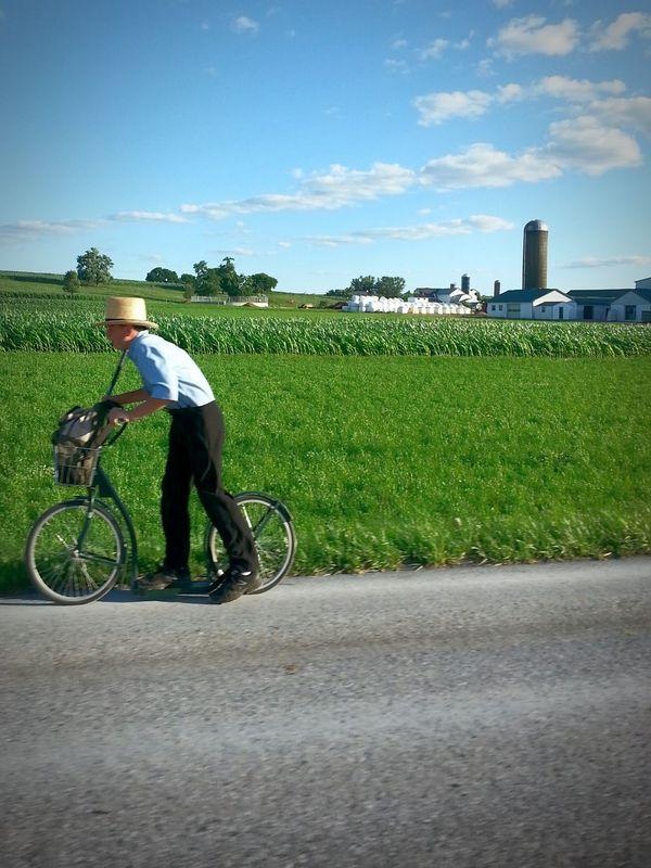 Lancaster County Pennsylvania Amish Country Amish Road Amishdress Amish Town Amish Made Amish Farm