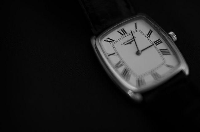 Longines Watch Time Time To Reflect Dark Darkness Blackandwhite Black & White Blackandwhite Photography My Favorite  Nikon Nikon D90 1960s LONGINES