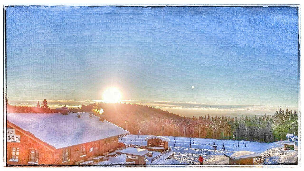 Cold Temperature Sunlight Snow Beauty In Nature Harzmountains Harz Im Winter GERMANY🇩🇪DEUTSCHERLAND@ Harz Bilder Winter Germany🇩🇪 Braunlage