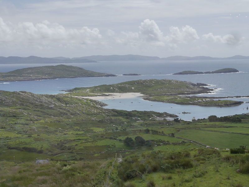 Irland Ring Of Kerry