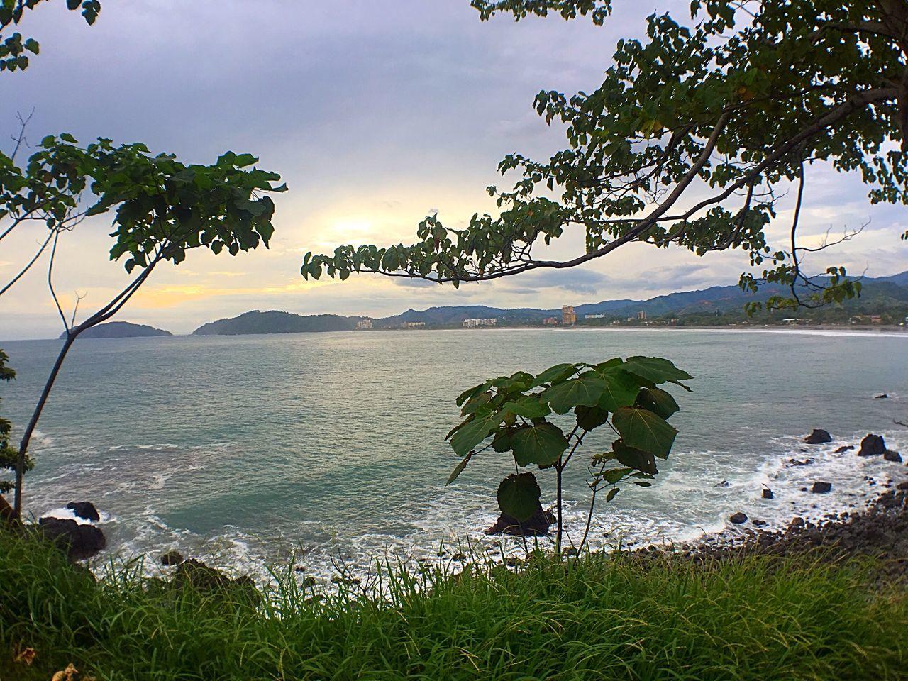 TakeoverContrast Missions Costa Rica Pura Vida ✌ Water Tranquil Scene Nature